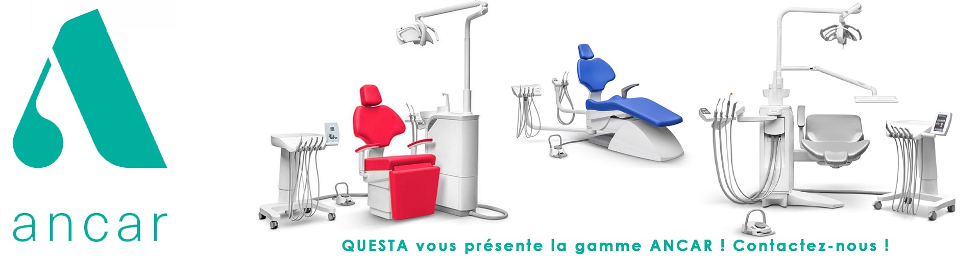 ANCAR dental chair